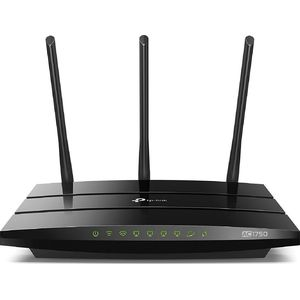 Router TP-Link Wireless Archer C7 v2
