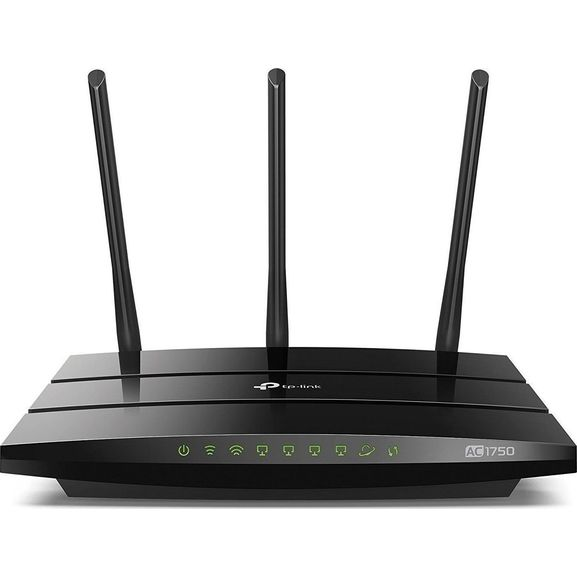 Router TP-Link Wireless Archer C7 v2 (ARCHER C7)